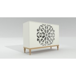 MALVA KM120f commode